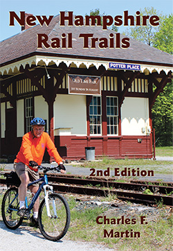NH Rail Trails 2d Edition